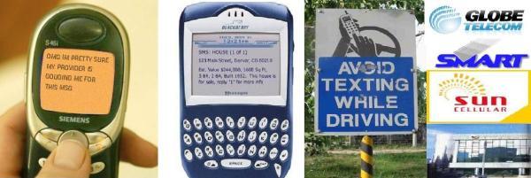 texting-montage