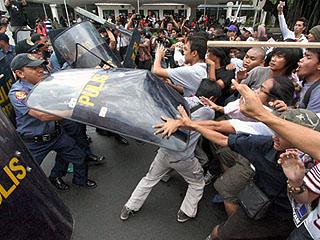 anti-vfa-demos-vs-police