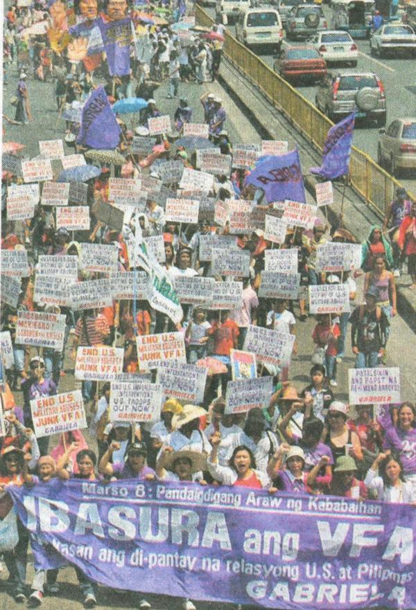 anti-vfa-march