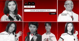 Ako Mismo's Image Endorsers
