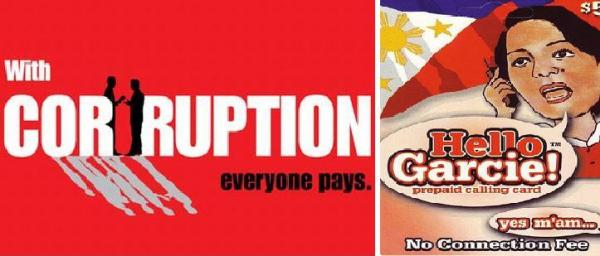 corruption and hello garci