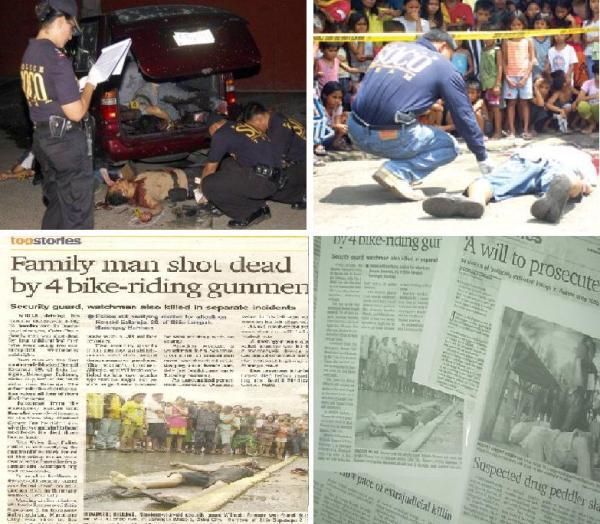 Extrajudicial Killings