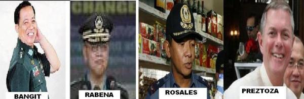 pma class 78 generals