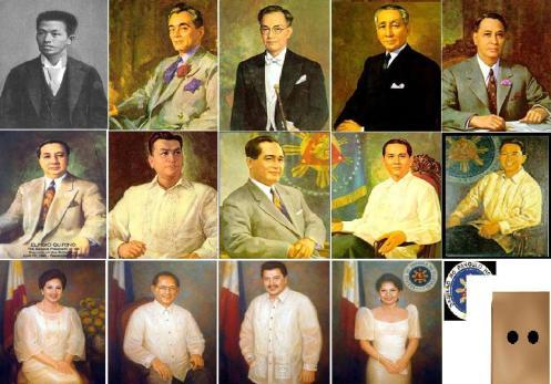 presidente ng Pilipinas