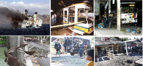 bombings montage1