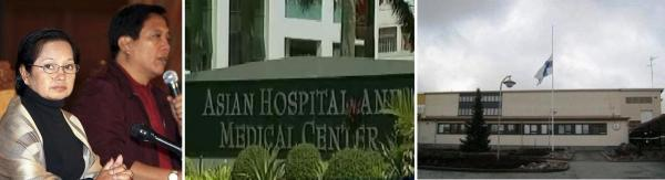 GMA ASIAN HOSP NBI MONTAGE