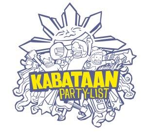 kabataan partylit logo1