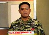 Lt. Col. Romeo Brawner Jr.