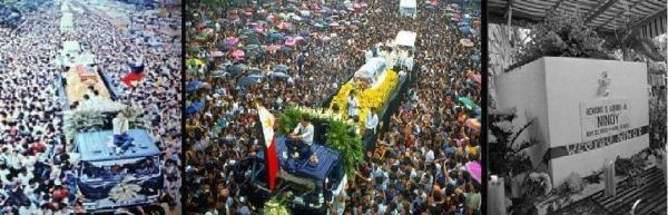 NINOY FUNERAL MONTAGE