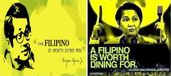 NINOY GMA QUOTES MONTAGE