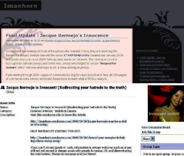 bermejo defended montage