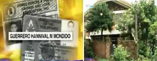 "Bienvenido ""Bien"" Lumbera SURVEILLANCE MONTAGE"