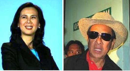 lorelei and chavit