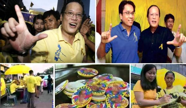 NOYNOY RUNS MONTAGE
