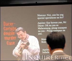 ping erap pic on dacer case