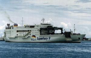 sferry 9 1