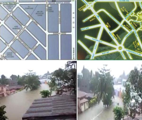 bgy sta lucia floods MONTAGE