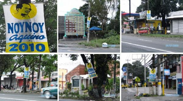 noy posters montage