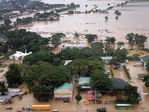 pangasinan flood