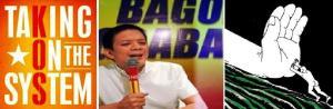 BAGONG PAGBABAGO MONTAGE