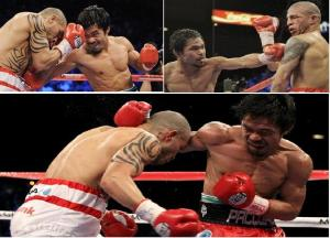 pacman beats cotto montage 2