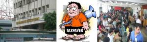 tax montage