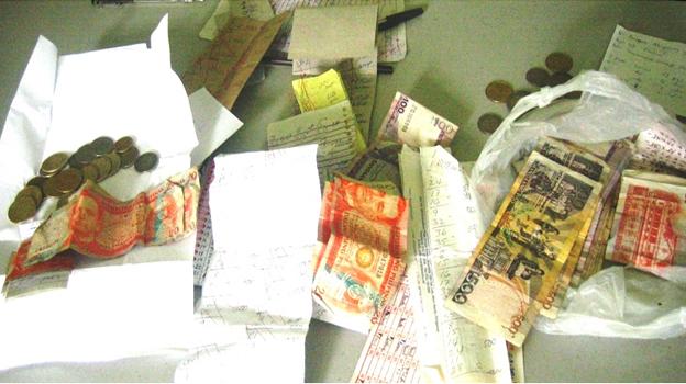 correlates of jueteng in the philippines D ii r re ec c tt ii o on ns s ii n n d de ev ve el lo op pm me en n tt d the world bankchallenging corruption in asia.